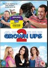 Grown Ups 2 (DVD)