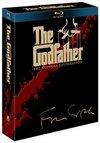 Godfather Trilogy (Blu-ray)