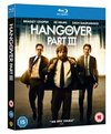 Hangover: Part 3 (Blu-ray)