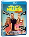 We're the Millers: Extended Cut (Blu-ray)