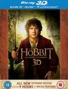 Hobbit: An Unexpected Journey (Blu-ray)