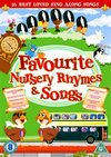Favourite Nursery Rhymes and Children's Songs (DVD)
