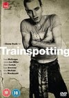 Trainspotting (DVD) Cover