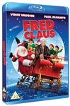 Fred Claus [Blu-Ray] [Region Free] (Blu-ray)