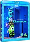 Monsters Inc. - Monsters, Inc. (Blu-ray)