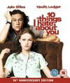 10 Things I Hate About You: 10th Anniversary Edition (Blu-ray)