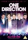 One Direction: All for One (DVD)