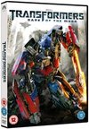 Transformers Dark of the Moon DVD (DVD)