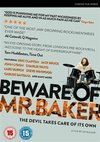 Beware of Mr. Baker (DVD)