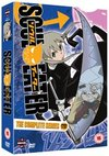 Soul Eater: The Complete Series (DVD)