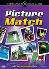 Picture Match Interactive Game (DVD)