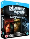 Planet of the Apes: Evolution Collection (Blu-ray)