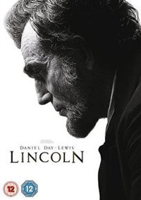 Lincoln (DVD) - Cover