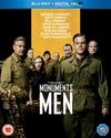 Monuments Men (Blu-ray)