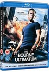 Bourne Ultimatum (Blu-ray)