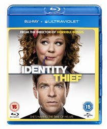 Identity Thief 2013 Blu Ray Movies Tv Online Raru