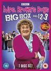 Mrs Brown's Boys: Series 1-3 (DVD)