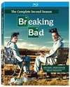 Breaking Bad: Season Two (Blu-ray)