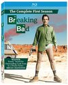 Breaking Bad: Season One (Blu-ray)