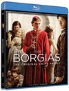 Borgias: The First Season (Blu-ray)