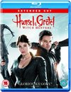 Hansel and Gretel: Witch Hunters - Extended Cut (Blu-ray)