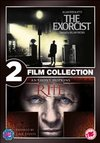 Exorcist/The Rite (DVD)