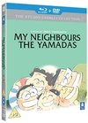 My Neighbours the Yamadas (Blu-ray)