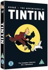 Adventures of Tintin: Complete Collection (DVD)