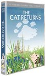 Cat Returns (DVD)