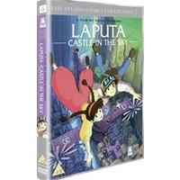 Laputa - Castle in the Sky (DVD)