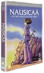 Nausicaä of the Valley of the Wind (DVD)