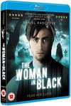 Woman in Black (Blu-ray)