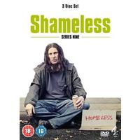 Shameless: Series 9 (DVD)