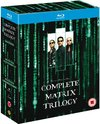 Matrix Trilogy (Blu-ray)