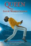 Queen - Live At Wembley Stadium (DVD)