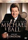 Michael Ball: Both Sides Now - Live in London (DVD)