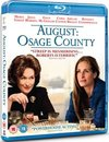 August: Osage County (Blu-ray)