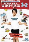 Diary of a Wimpy Kid 1 and 2 (DVD)