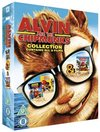 Alvin and the Chipmunks: Collection (Blu-ray)