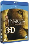 Chronicles of Narnia: The Voyage of the Dawn Treader (Blu-ray)