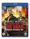 Good Day to Die Hard (Blu-ray)