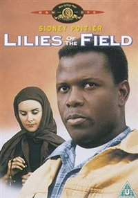 Lilies of the Field (DVD) - Cover