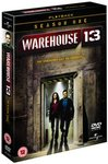 Warehouse 13: Season 1 (DVD)
