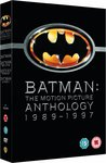 Batman: The Motion Picture Anthology (DVD)