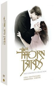 Thorn Birds: The Complete Collection (DVD) - Cover