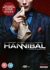 Hannibal: The Complete Season One (DVD)