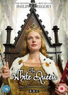 White Queen: The Complete Series (DVD)