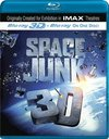 Space Junk (Blu-ray)