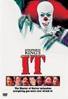 Stephen King's It (DVD)
