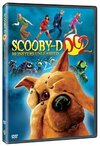 Scooby-Doo 2 - Monsters Unleashed (DVD)